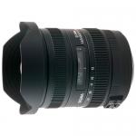 Объектив Sigma AF 12-24mm f/4.5-5.6 DG HSM II Nikon F