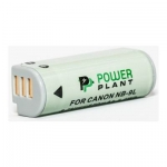 Аккумулятор PowerPlant Canon NB-9L 870mAh