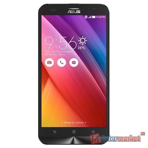 Смартфон ASUS Zenfone 2 Lazer ZE500KL 16Gb, Silver