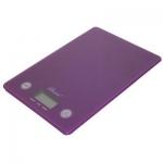 Кухонные весы Bene S2-VT Purple