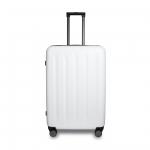 """Чемодан Xiaomi Mi Trolley 90 Points Suitcase 28"""" Белый"""