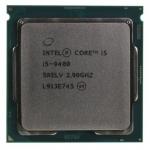 Процессоры Intel Core i5 9400