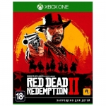 Игра для консоли Xbox One / Red Dead Redemption 2 2190004149671