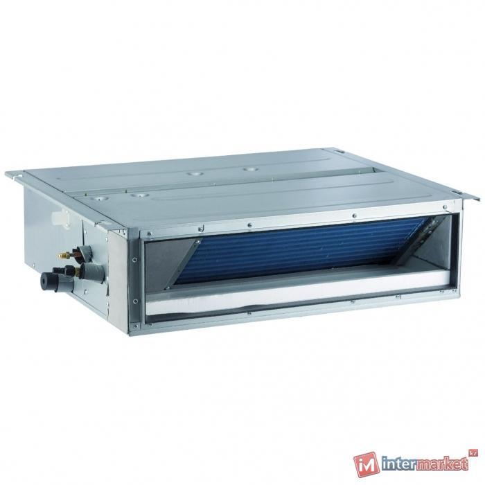 Промышленный канальный кондиционер Gree GMV-ND140PHS/A-T (внутренний блок) HP