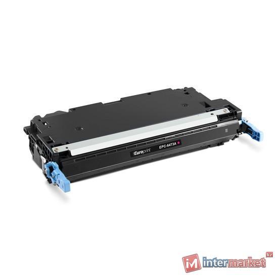 Лазерный картридж Europrint EPC-6473A,Magenta