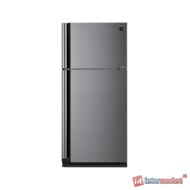 Холодильник Sharp SJXE59PMSL