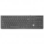 Клавиатура проводная Defender UltraMate SM-530, USB, ENG/RUS, мультимедия, НОВИНКА!