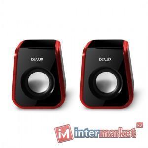 Колонки Delux DLS-Q1UR