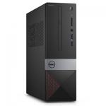 Компьютер Dell Vostro 3250 /SFF (Intel Core i5 6400 2,7 GHz/4 Gb /1000 Gb/DVD+/-RW /Graphics HD 530 256 Mb /Windows 10 Pro 64 Русская /Wi-Fi/Bluetooth)