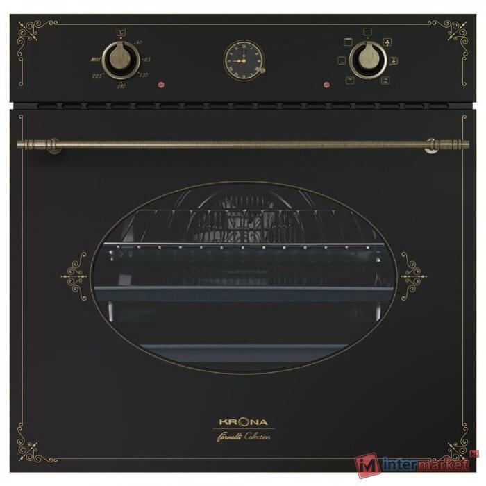 Электрический духовой шкаф Krona MERLETTO 60 AN