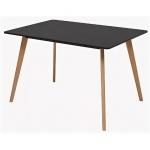 MC DT-05 стол Black (Abele 120, цвет черный)