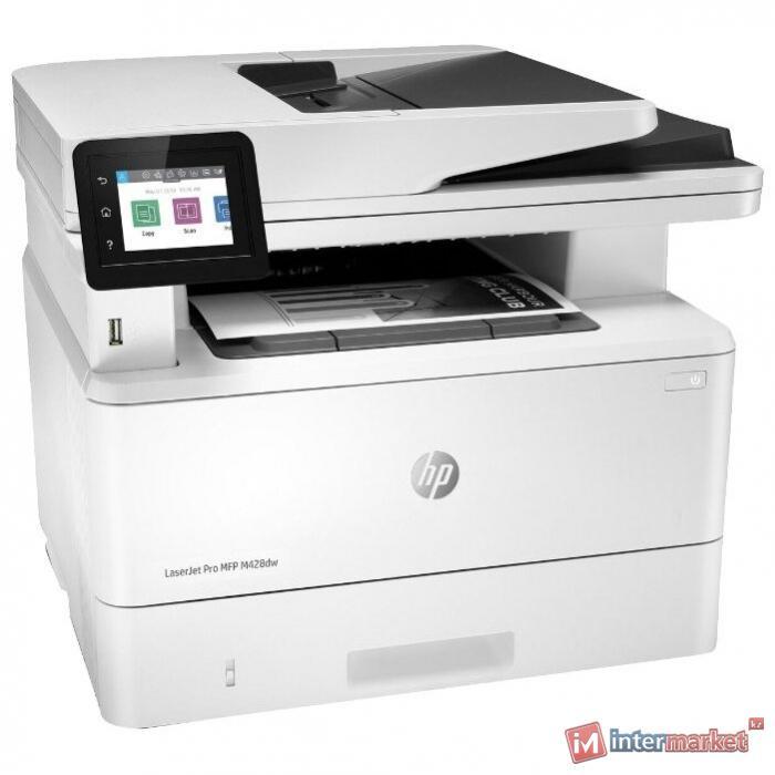 МФУ HP LaserJet Pro M428dw A4