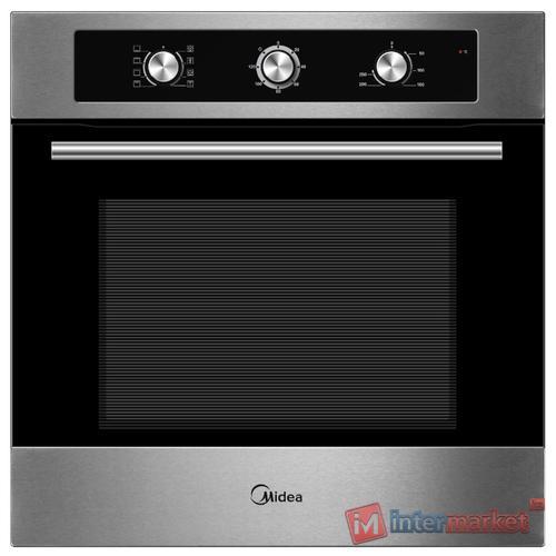 Электрический духовой шкаф Midea MO370A4X
