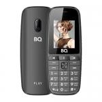 Телефон BQ BQ-1841 Play, Gray