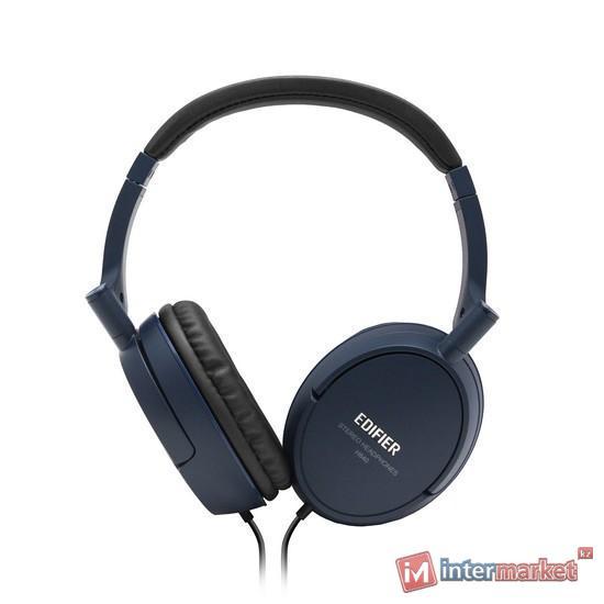 Наушники Edifier H840, blue