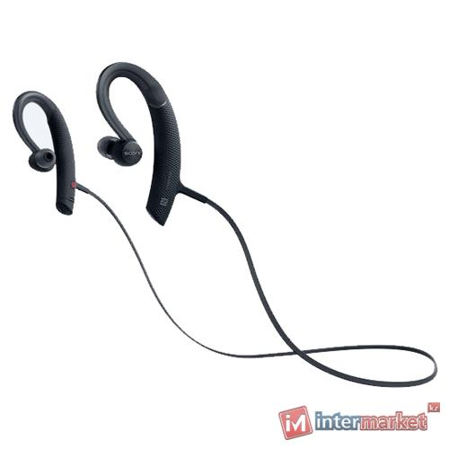 Наушники Sony MDR-XB80BS B.E Bluetooth черный