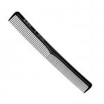 """Расчёска """"ES-116"""", комбинированная для мужских стрижек, капрон"""