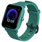 Смарт часы Amazfit Bip U Pro Зеленый