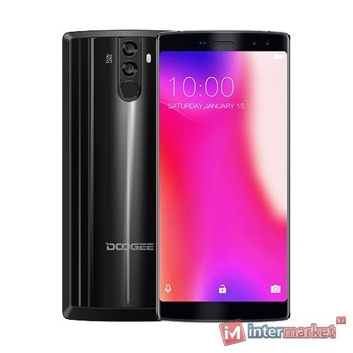 Смартфон DOOGEE BL12000 Black