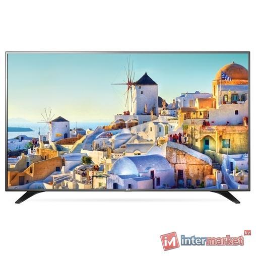 Телевизор LG 55UH651V