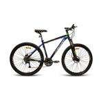 Велосипед найнер Biwec Aspire Line 29, 17