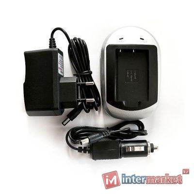 Зарядное устройство PowerPlant Panasonic VW-VBG130, VW-VBG260