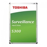 Жесткий диск Toshiba 8 TB HDWT380UZSVA